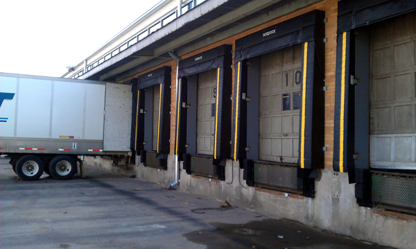 The result is high performing docks with new effectively integrated equipment built to work last and protect. & Chicago Commercial Industrial Garage Door and Dock Service ...