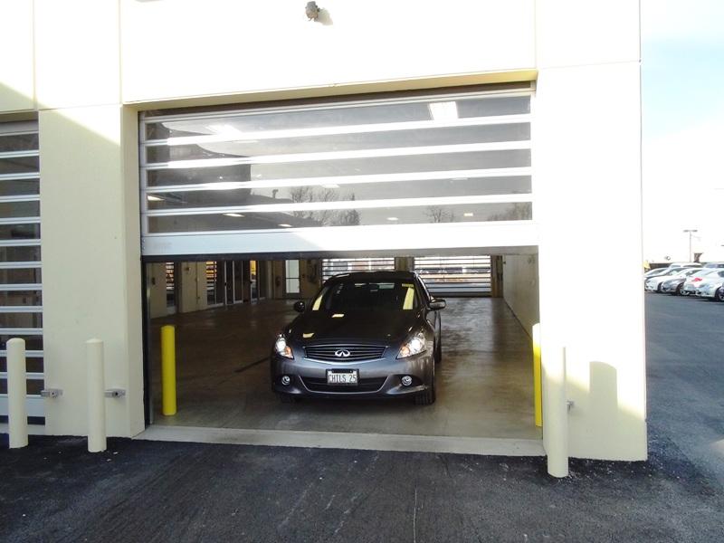 American Door And Dock Gt Industries Gt Car Dealerships
