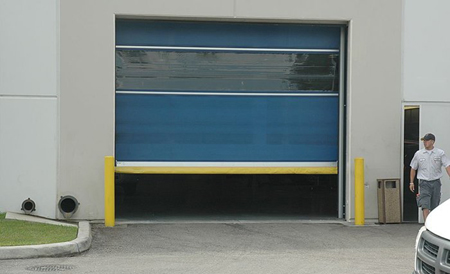 You can rely on any American Door and Dock u0026 Rytec high performance door solution for substantial long term operational benefits and cost savings. & Chicago Commercial Industrial Garage Door and Dock Service ...