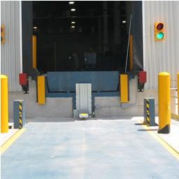 Chicago Commercial Industrial Garage Door And Dock Service