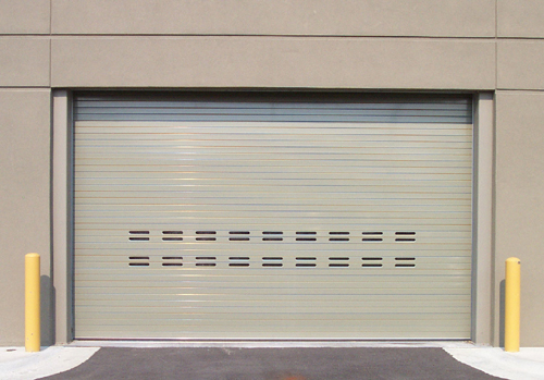 Chicago Commercial Industrial Garage Door and Dock Service | American Door and Dock | Solutions | Rolling Steel Door Products & Chicago Commercial Industrial Garage Door and Dock Service ...
